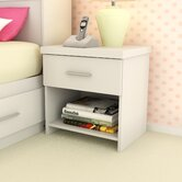 Willow 1 Drawer Nightstand