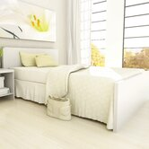 Brook Hollow Core Panel Bedroom Collection