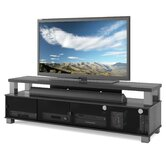 """Bromley 75"""" 2 Tier TV Stand"""