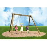 Classic Swing Set
