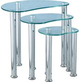 Home Essence Nests Of Tables