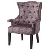 Crestview Collection Accent Chairs