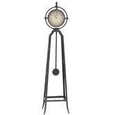 Crestview Collection Grandfather Clocks / Floor Clocks