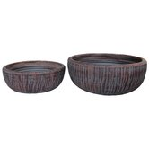 Crestview Collection Decorative Baskets & Bowls