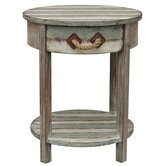 Crestview Collection End Tables
