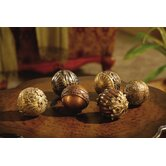 Orb Decorative Accessory (Set of 12)