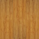 "Natural Bamboo Exotiques 5-5/8"" Engineered Strand Woven Bamboo Flooring in Natural"