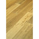 "Navarre 7-1/2"" Hand-Scraped Rustic Engineered Oak in Gaillac"