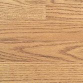 "Adams 2-1/4"" Solid Hardwood Oak in Wheat"