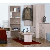 Elemental Woodgrain Bedroom Collection