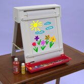 Kid's Tabletop Easel