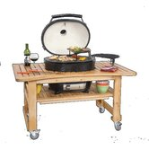 Kamado Grills