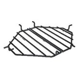 Roaster Drip Pan Rack for Extra Large Oval Grill