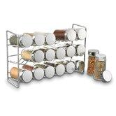 Polder Spice Jars & Racks