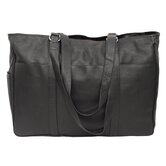 Piel Leather Travel Totes