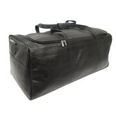 Piel Leather Duffel Bags