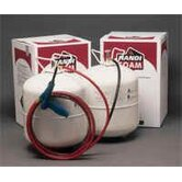 Products, Inc. 26.4 Pound 2 Canister Handi-Foam® 2 Component 1.75 Density Foam Sealant Kit