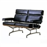 Eames Two Seat Sofa