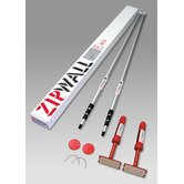 20' Spring Loaded Pole 2-Pack