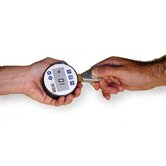 Digital Hydraulic Pinch Gauge
