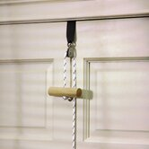 Single Pulley with Strap