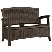 Suncast Patio Benches