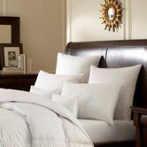 LOGANA  Batiste  800 White Goose Down Pillow