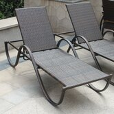 Bellini Home and Garden Outdoor Chaise Lounges