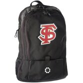 College Sports University of Alabama Backpack Diaper Bag