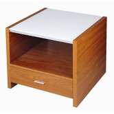 Enta-17 End Table