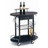 Serving Cart