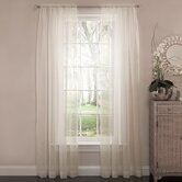 Curtain Fresh™ Rod Pocket Curtain Single Panel