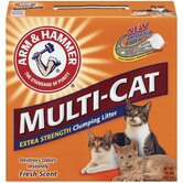 Arm & Hammer® Cat Litter