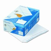 Greeting Card Envelope, Grip-Seal, Contemporary, #A9, White, 100/box