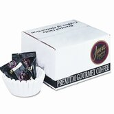 Coffee Portion Packs, 1-1/2oz Packs, 100% Colombian
