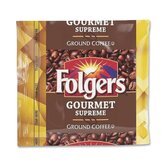 (42 per Carton) Foldgers Gourmet Supreme, 1.75Oz. in Dark Brown
