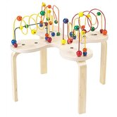 Mini Curves 'N'  Waves Activity Table