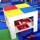 Anatex Kids Tables and Sets