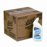 Professional Brand Disinfectant Toilet Bowl Cleaner, 12/Carton
