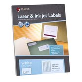 All-Purpose Labels, 5000/Box