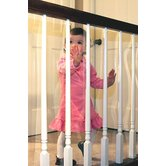 Cardinal Gates Child Proofing