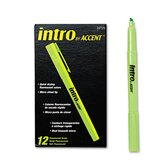 Paper Mate Highlighters