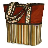 Hot Tamale Personalized Tote Diaper Bag