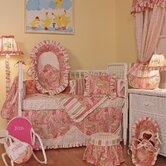 Paisley Crib Bedding Collection