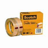 Double Sided Tape, 2 Rolls