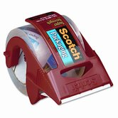 3850 Heavy Duty Packaging Tape Sure Start Dispenser, 6/Box