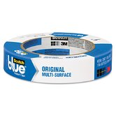 "0.94"" X 60 Yards Blue Painters Tape"