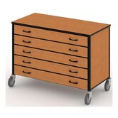 Fleetwood Storage Cabinets