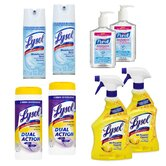 Germ Killer Bundle Hand Sanitizer Set