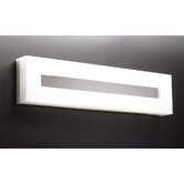 Estilo  Vanity Light  in Polished Chrome